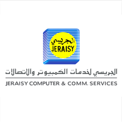 Jeraisy Computer & Communication Services Company